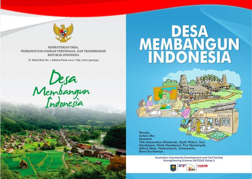 Desa Membangun Indonesia